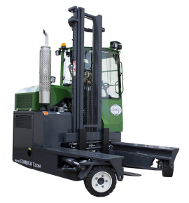 C-SERIES Combilift Forklifts